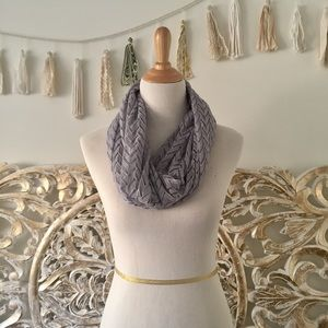 Modcloth Infinity Scarf